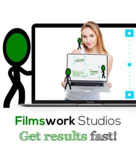 Digital Filmswork Thailand for web design, marketing, hosting, graphic design, films, audio, branding, promotions located in Udon Thani, that work's for you