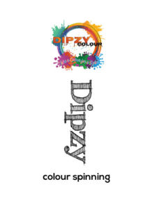 Filmswork Dipzy: Take a colour for a spin